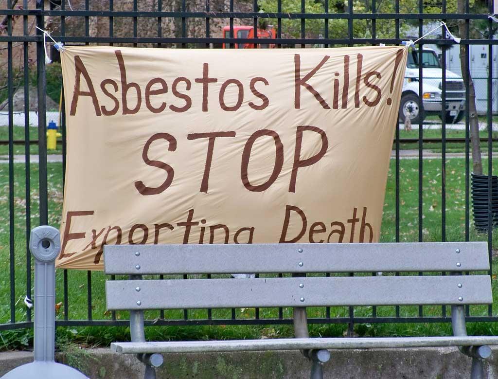 Understanding the Dangers of Asbestos