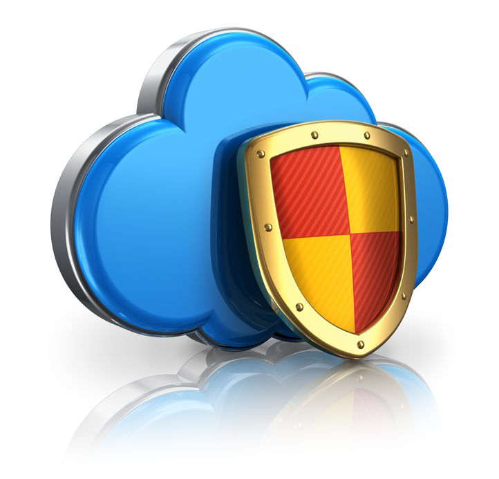 Secured-Cloud-Storage