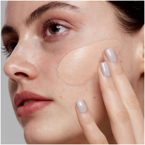 Easy Makeup Tips on How to Apply Foundation on Textured Skin